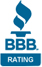 Click Here to View Our Better Business Bureau Rating