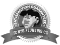 View Tonys Plumbing Co Latest Customer Reviews